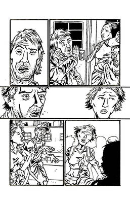 Tranquility Page 39 Pencils