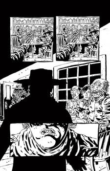 Chilling Page 5 Inks