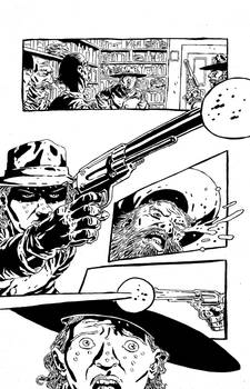 Chilling Page 7 Inks
