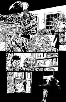 Chilling Page 8 Inks