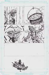 BnC 1 Page 21 Pencils
