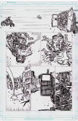 Luther Frankenstone 2 Page 8 Pencilsa