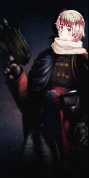 APH: Ivan the Commissar by chaosXYeshua