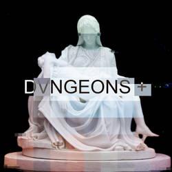 D V N G E O N S + by chaosXYeshua