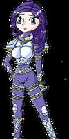 Kamen Rider Rarity