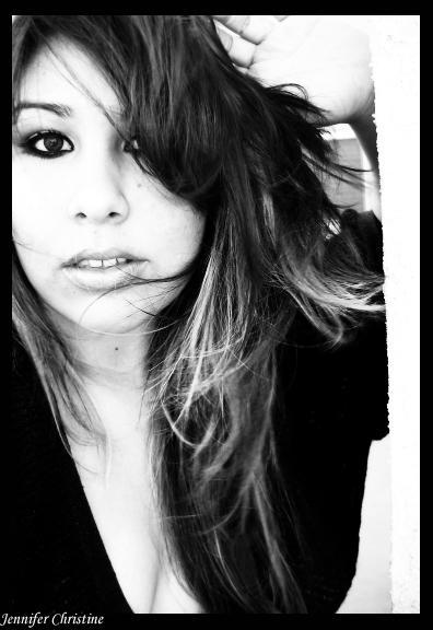 Self Portrait by xlovelyladyx
