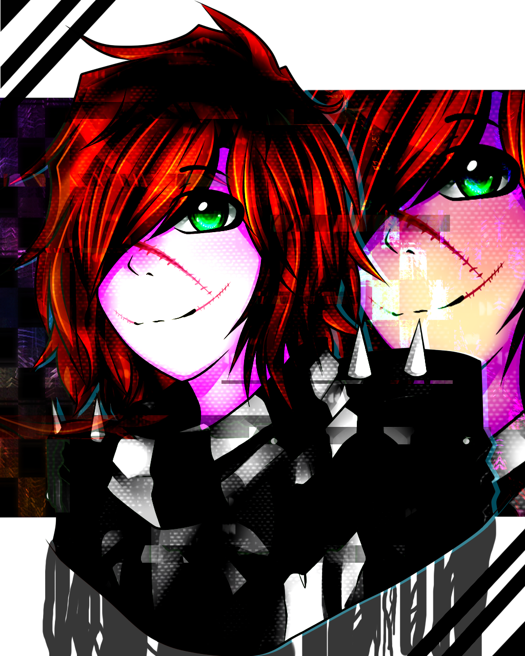 creepypasta dating quizzes Would laughing jack date you, laughing jack quiz, creepypasta dating sim game, ticci toby dating sim, jeff the killer dating simulator, .
