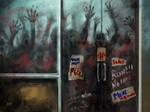 Zombie Store