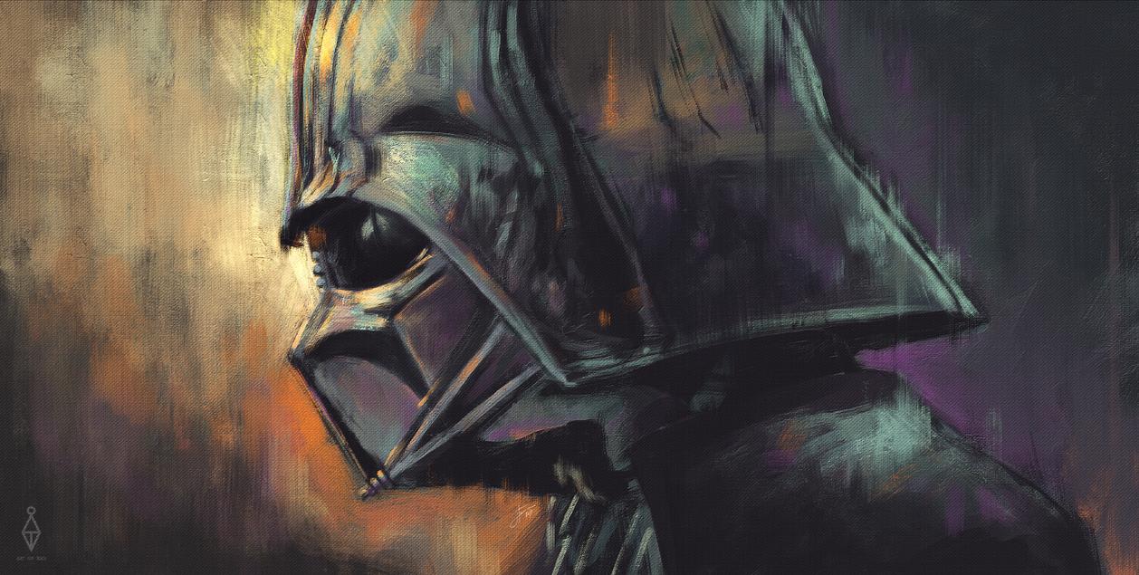 The Dark Side by jekowekow