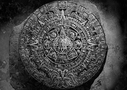 Aztec Cthulhu