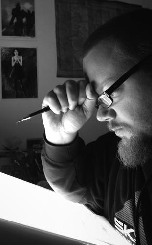 PeterSiedlArt's Profile Picture