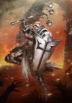 Crusader inferno