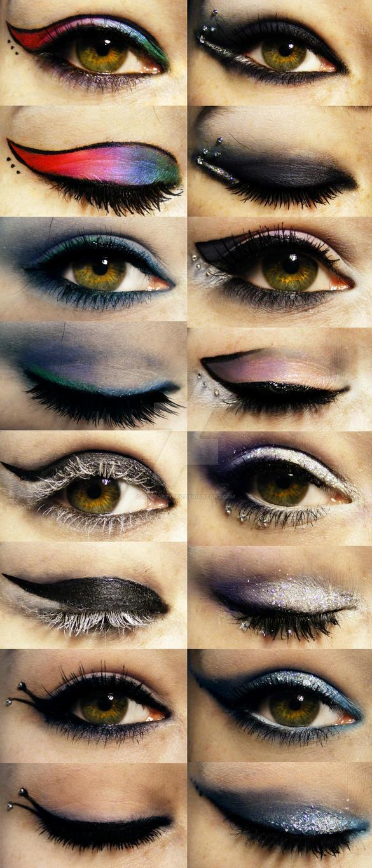 Raptis Make-ups by raptorzysko