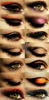 Gothic Make ups