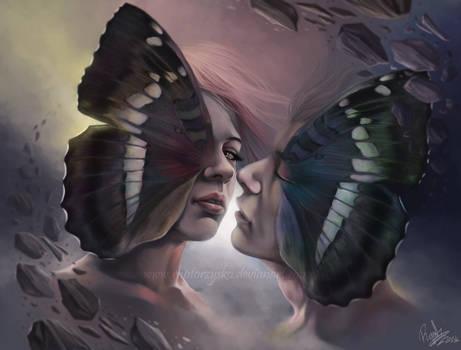 Transitory Nature