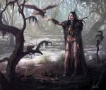 Tribal Witch: Light version