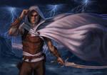 hexblade warlock