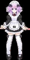 Maid Neptune