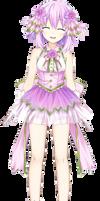 Pink Carnation Neptune