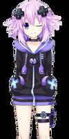 Adult Neptune's Costume Neptune