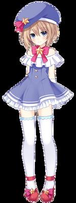 Idol Blanc