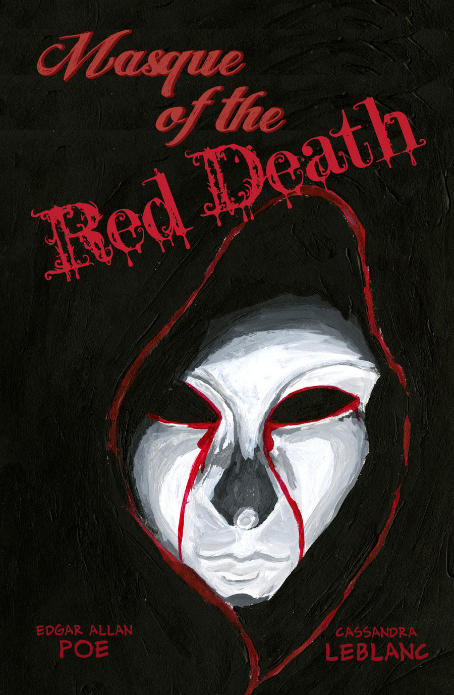 masque of the red death cover by itsfish on   masque of the red death cover by itsfish3