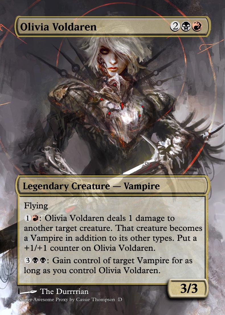 olivia voldaren by itsfish3 on deviantart