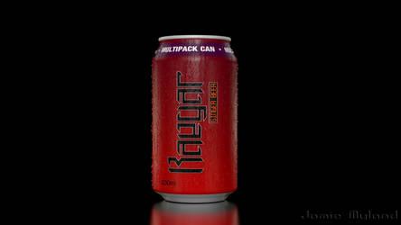 Raegar Ginger Beer