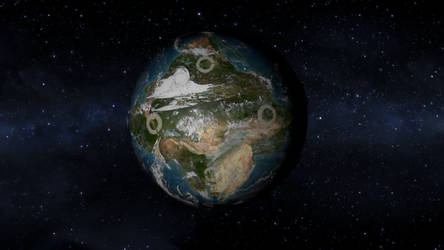 The Ninth World from Numenera