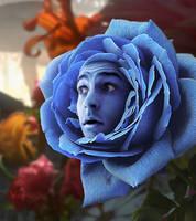 Me In Wonderland by DomMcCann