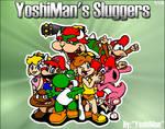 YoshiMan's Sluggers
