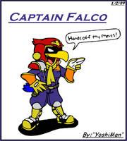 Captain Falco