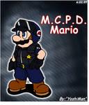 M.C.P.D. Mario