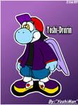 Yoshi-Drarin