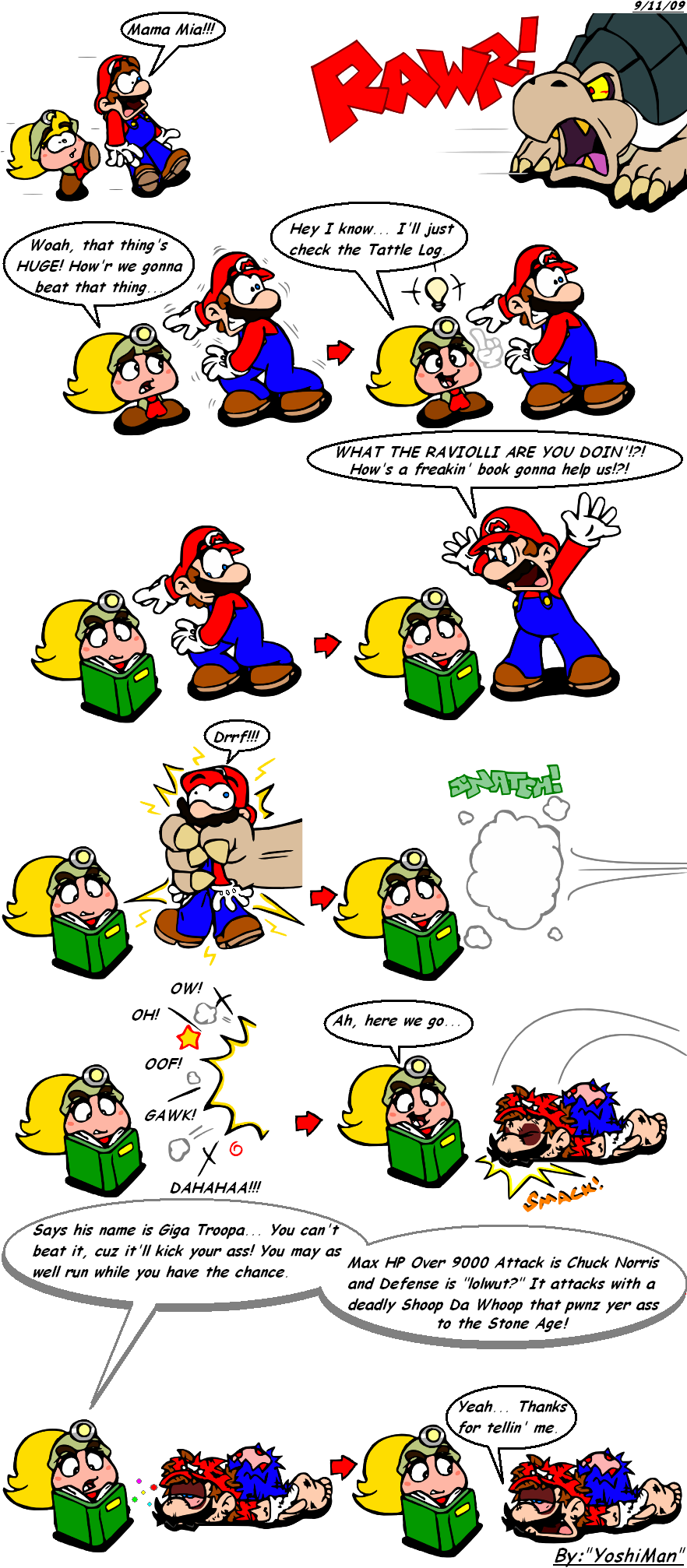 User Talk Star Maniac Archive 1 Super Mario Wiki The