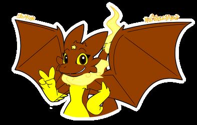 Dragon Krystal by YoshiMan1118