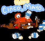 Cinco de Mayos