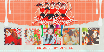 Red Velvet icon by QianLe