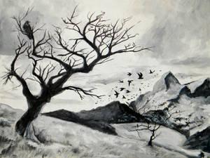 A Flock Beyond