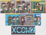 XCOMic 2