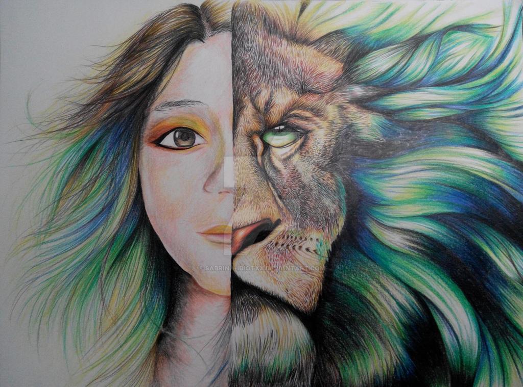 Leo by Sabrina-Idiotxx