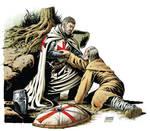 knight templar mercy