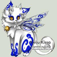 Kieju Kissa Entry McA Mutation by Gonah