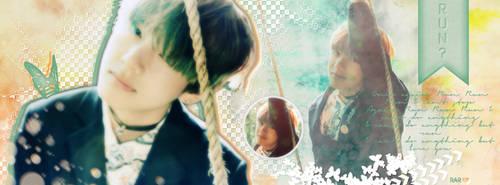Cover BTS - Taehyung 3# by RohARamos