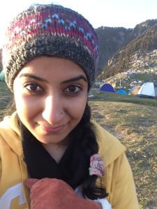 AmritaKumar's Profile Picture