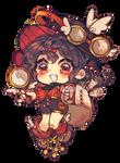 {Annie Custom} Kiinsy
