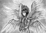 Hades-Saint Seiya