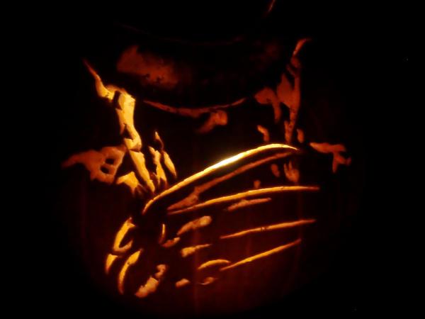 Freddy by ahernandez10