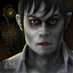 Barnabas Collins Dark Shadows