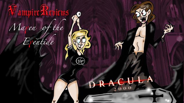 Dracula 2000 title card 01 by JeremyHovan81